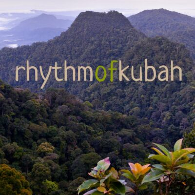 Nature Sounds from Borneo - Rhythm of Kubah