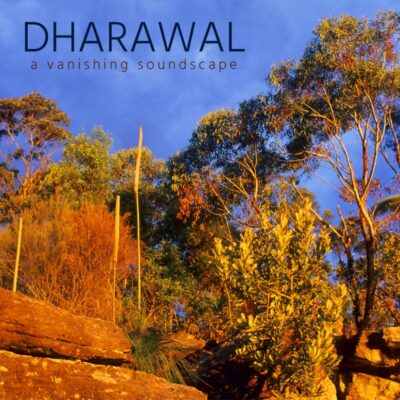 Dharawal - Album Cover