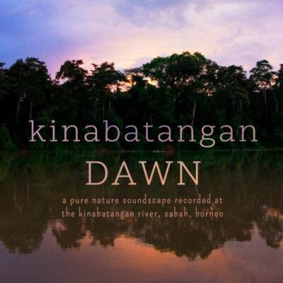 Kinabatangan Dawn - Album Cover
