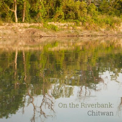 On The Riverbank: Chitwan - Album Cover